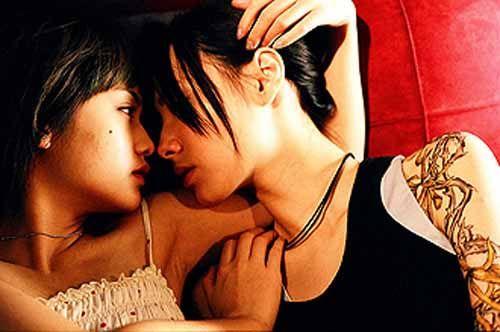 Isabella leong lesbian