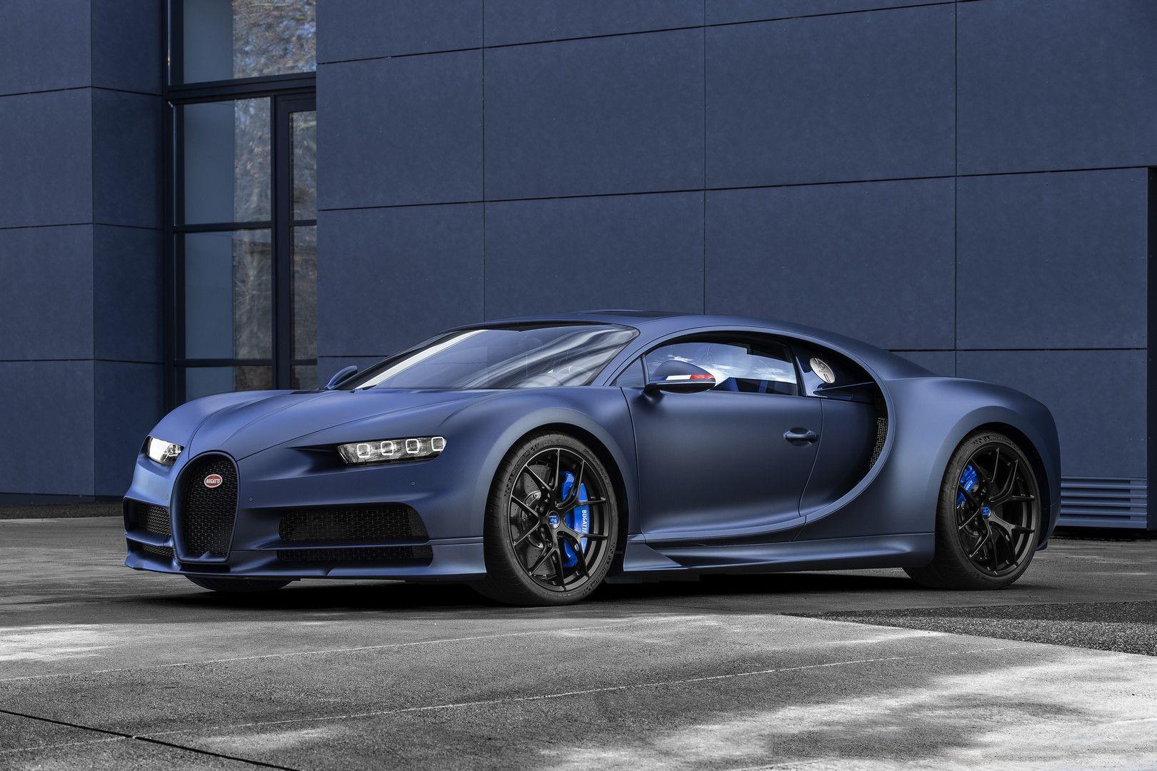 Bugatti Chiron Sport 110 Ans For Sale 1 Of 20 Worldwide Supercars For Sale In 2020 Bugatti Cars Bugatti Chiron Bugatti