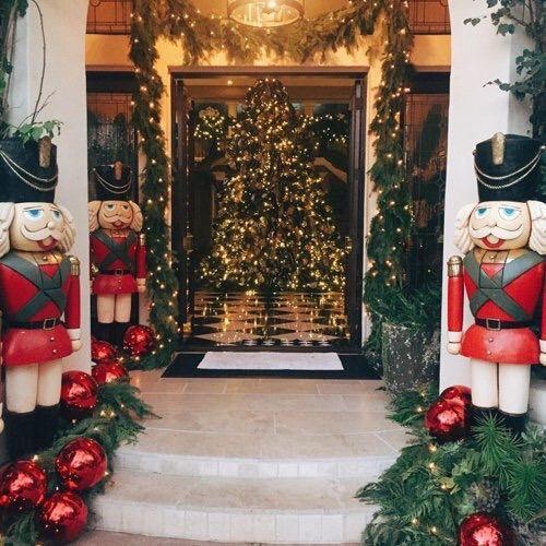 Image via We Heart It #christmas #winter