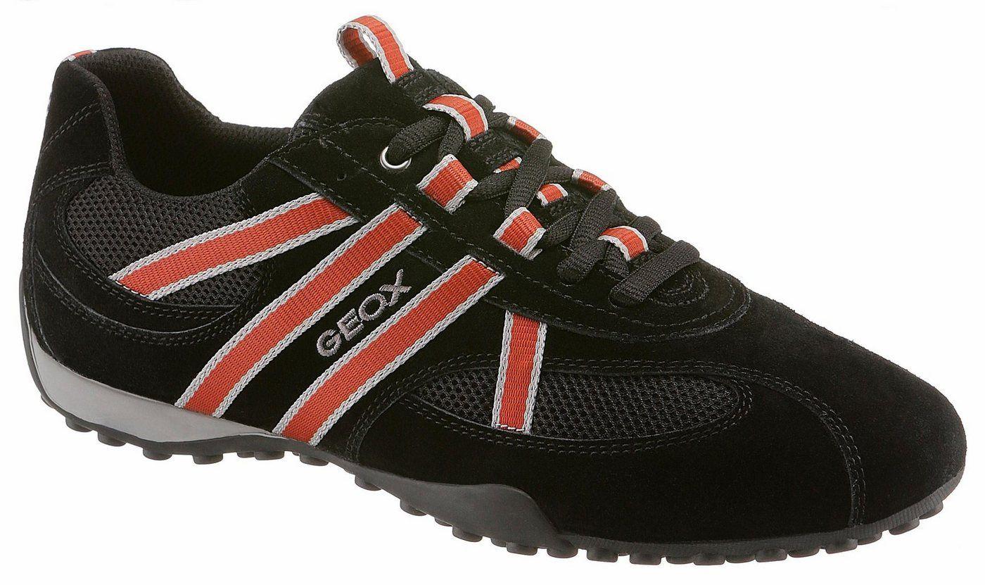 OTTO #GEOX #Schuhe #Herren #Geox #Schnürschuh #im #sportiven