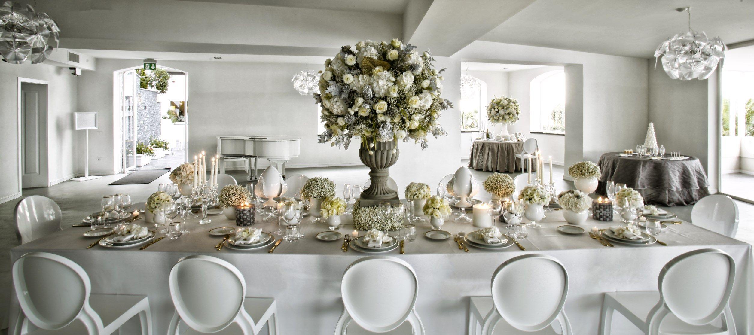 Matrimonio Tema Inverno : Tavolo imperiale tema invernale calamoresca.it wedding tavolo