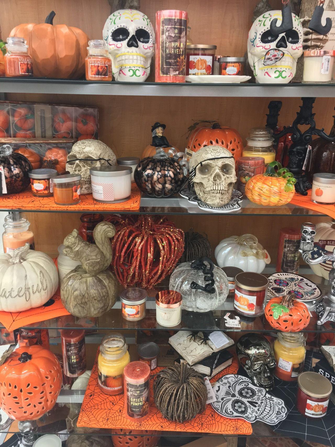 Tricky Treats Ghostly Sigh Tj Maxx Today Halloween Decorations Halloween 2017 Treats