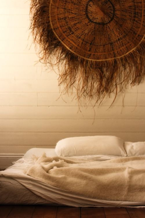 ♂Minimalist natural interior design bedroom organic living PJB_campinginthelivingroom