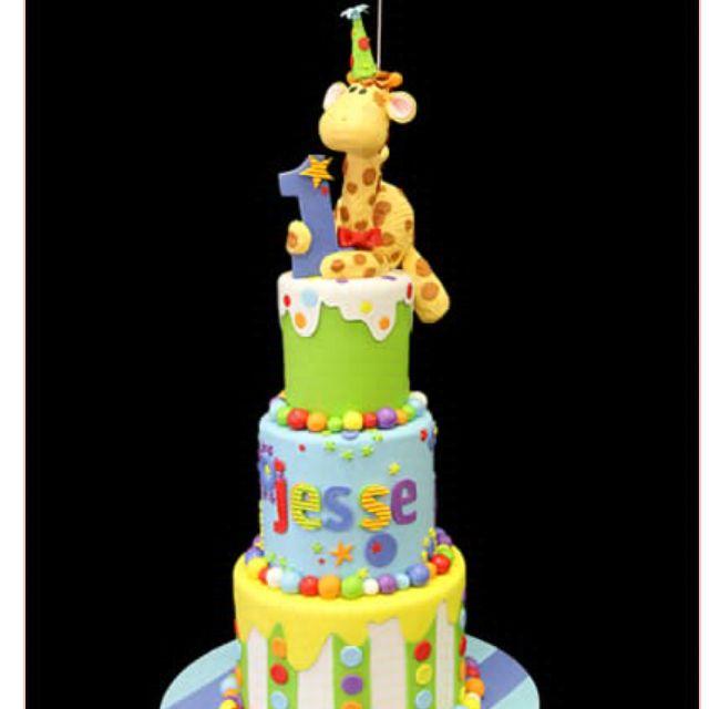 Love this cake Party Ideas Pinterest Birthdays