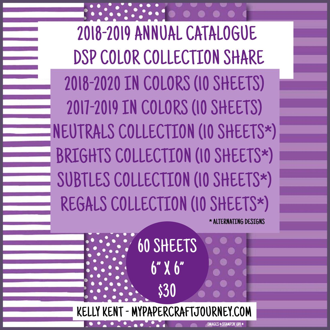 20182019 Annual Catalogue & Product Shares Catalog