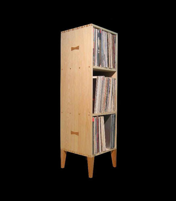 Standard Vertical Record Album Storage Unit Album Storage Record Album Storage Vinyl Storage