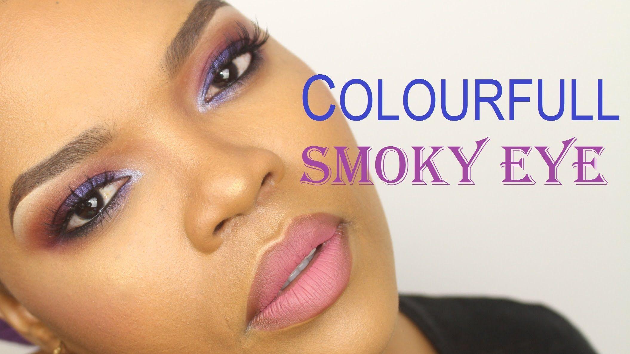 Smoky Eye Coloré w/Palette Enchanted Forest SLEEK