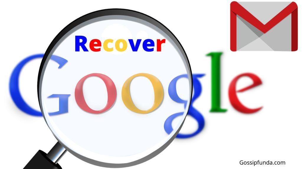 How to recover permanently deleted emails from Gmail? in