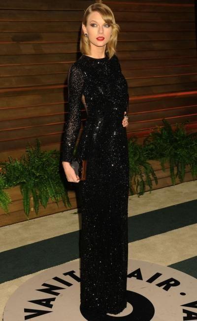 Oscar 2014 - Vanity Fair party - Taylor Swift