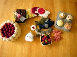 alta food craft craploads of felt food and other felt creations 1036