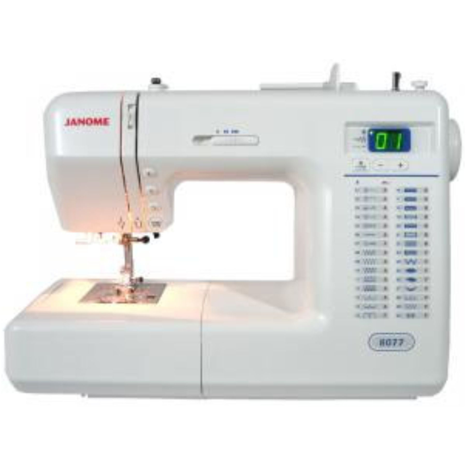 bonus quilt p with kit and machine quilting computerized janome sewing b s ebay