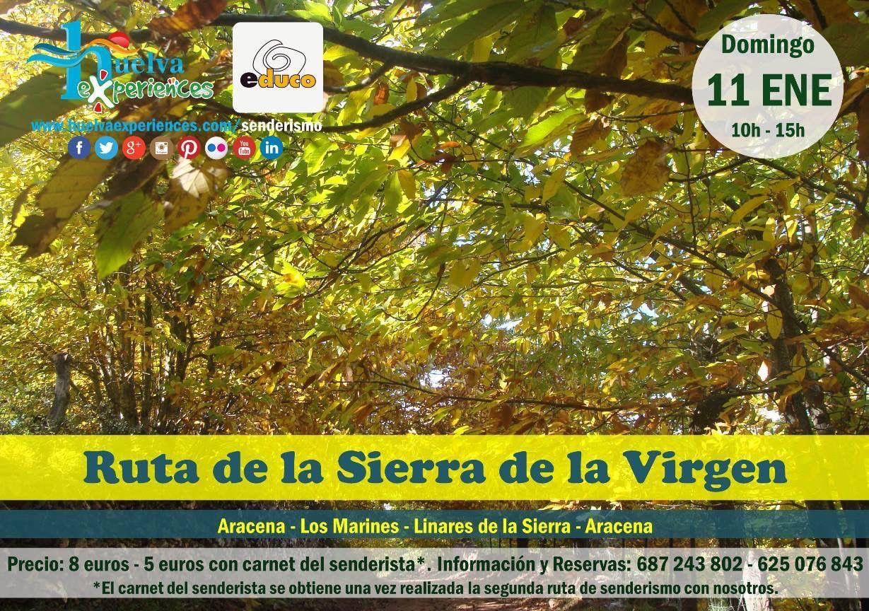 Naturaleza En Estado Puro Eso Es Lo Que Veremos En La Próxima Ruta De Senderismo Por Aracena Inscripciones En Www Huelvae Senderismo Rutas Emprendimiento