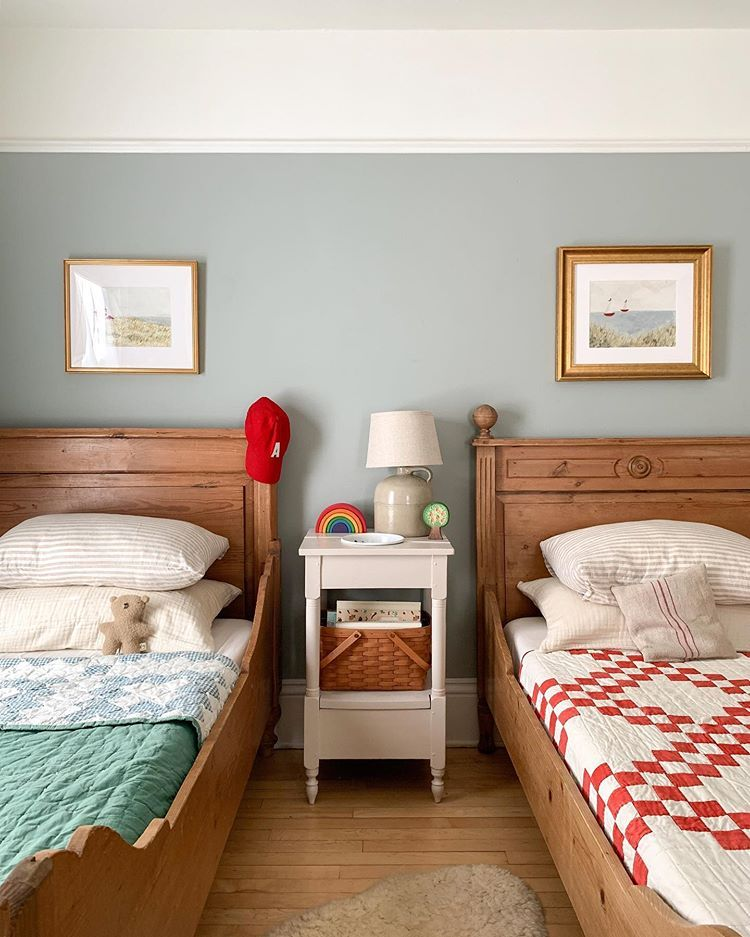 Farrow And Ball Nursery Baby Rooms