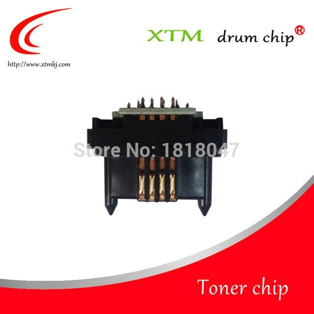 Drum cartridge reset chip 013R00624 for Xerox WorkCentre 7228 7235