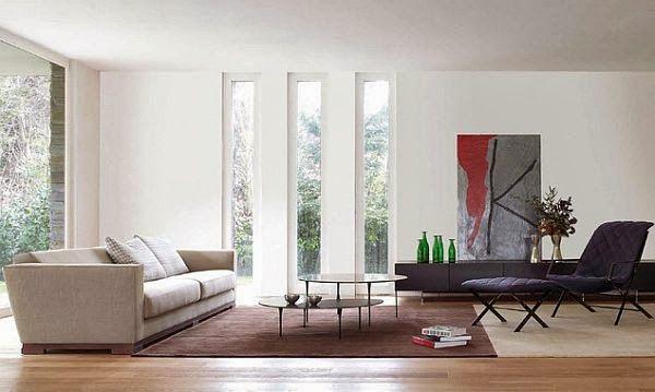 Ventanas alargadas muebles y decoraci n de interiores for Ventanales living comedor