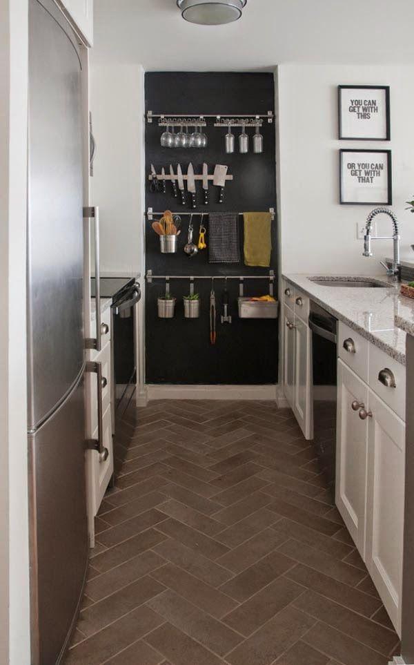 40 Desain Dapur Kecil Minimalis Sederhana Desainrumahnya