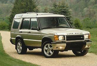 1999 Land Rover Discovery Review Land Rover Discovery Land Rover Land Rover For Sale