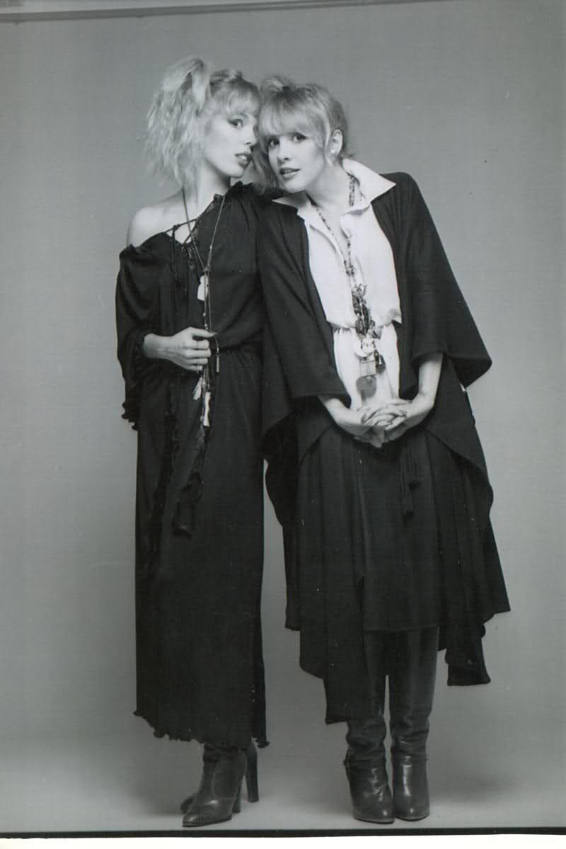 Stevie Nicks Margi Kent Stevie Nicks Stevie Nicks Fleetwood Mac Stevie [ 1199 x 800 Pixel ]