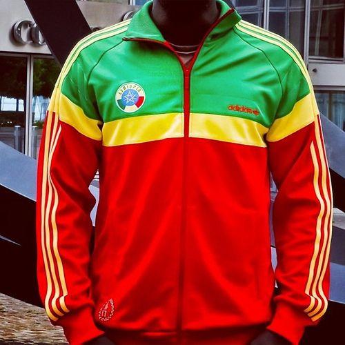 72b1df4db9 The Wonderful Adidas Originals Ethiopia Track Top by EnLawded.com en ...