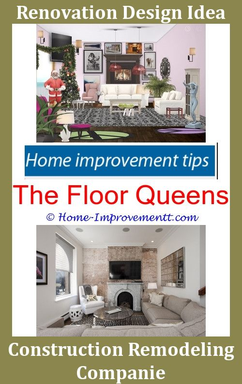 The Floor Queens Home Improvement Tips House Renovation - Home renovation companies near me