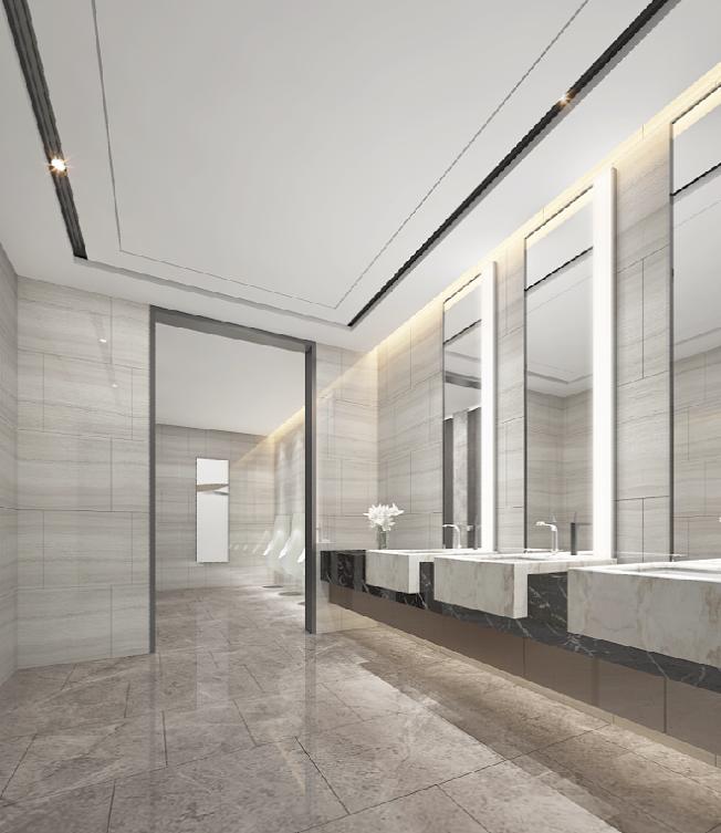 Bathroom Tile Joint Filler Along With Bathroom Scales Near Me At Bathroom Faucets Outlet Half Bathro Public Restroom Design Top Bathroom Design Restroom Design