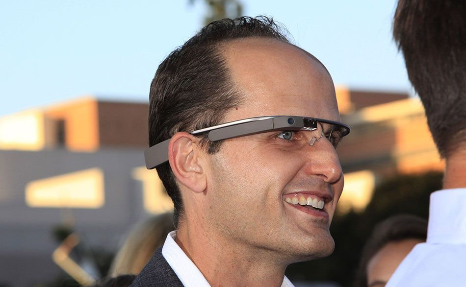 Lack of Visibility for Google Glasses' Future