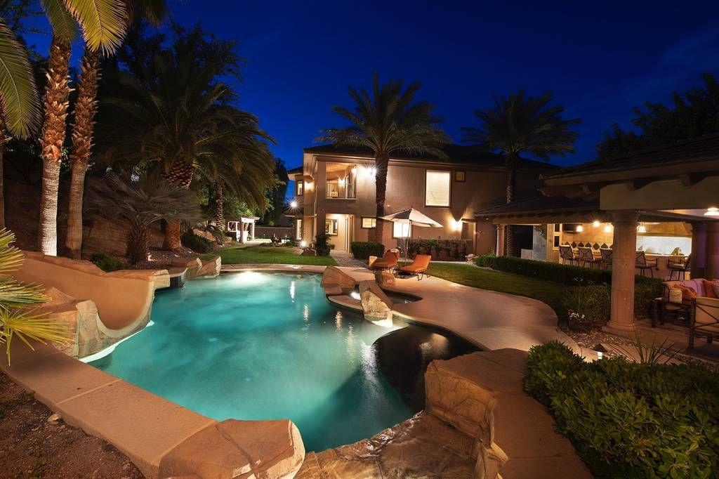 Las Vegas Immobilien