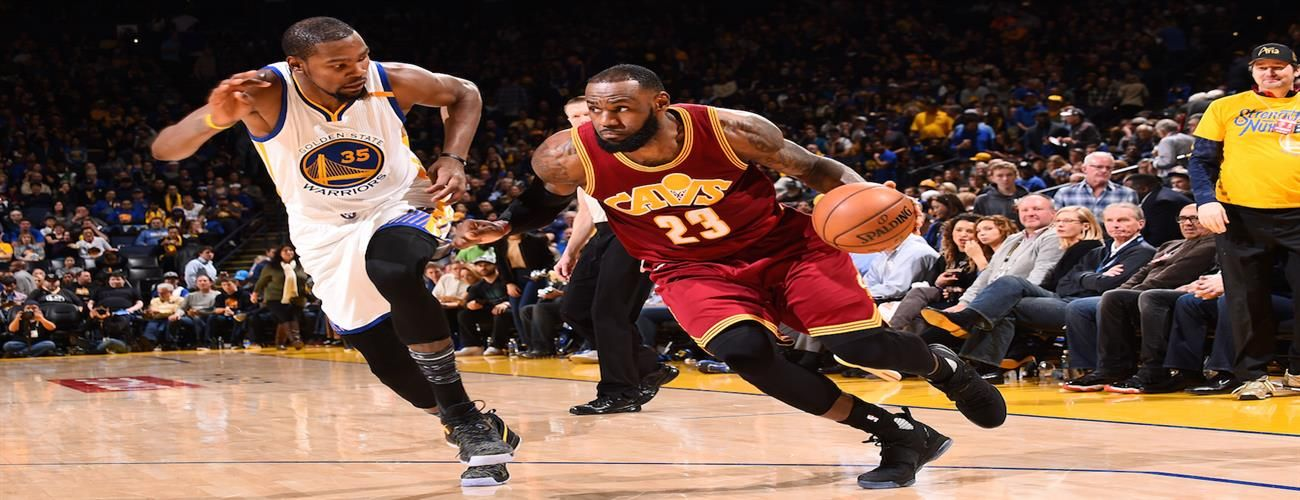 Watch NBA finals 2017 online HD live streaming free