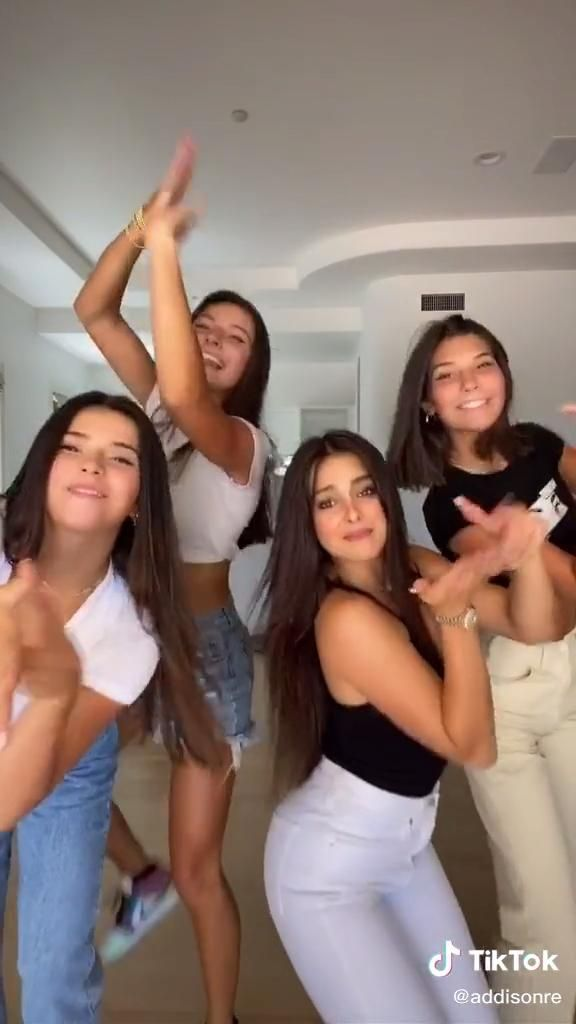 Tik Tok Dance Video Best Friend Goals Latest Video Bff