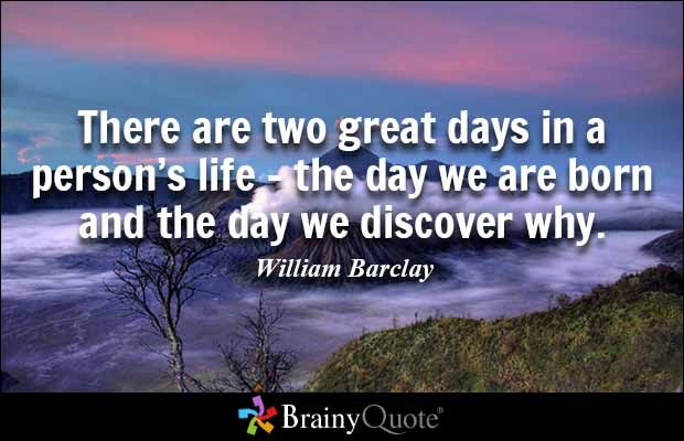 Great Quotations Adorable William Barclay Quotes  Quote Pictures Famous Quotes And
