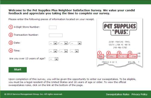 9387c5a10b56531c3c1b4a29f48e6f99 - Pet Supplies Plus Employment Application