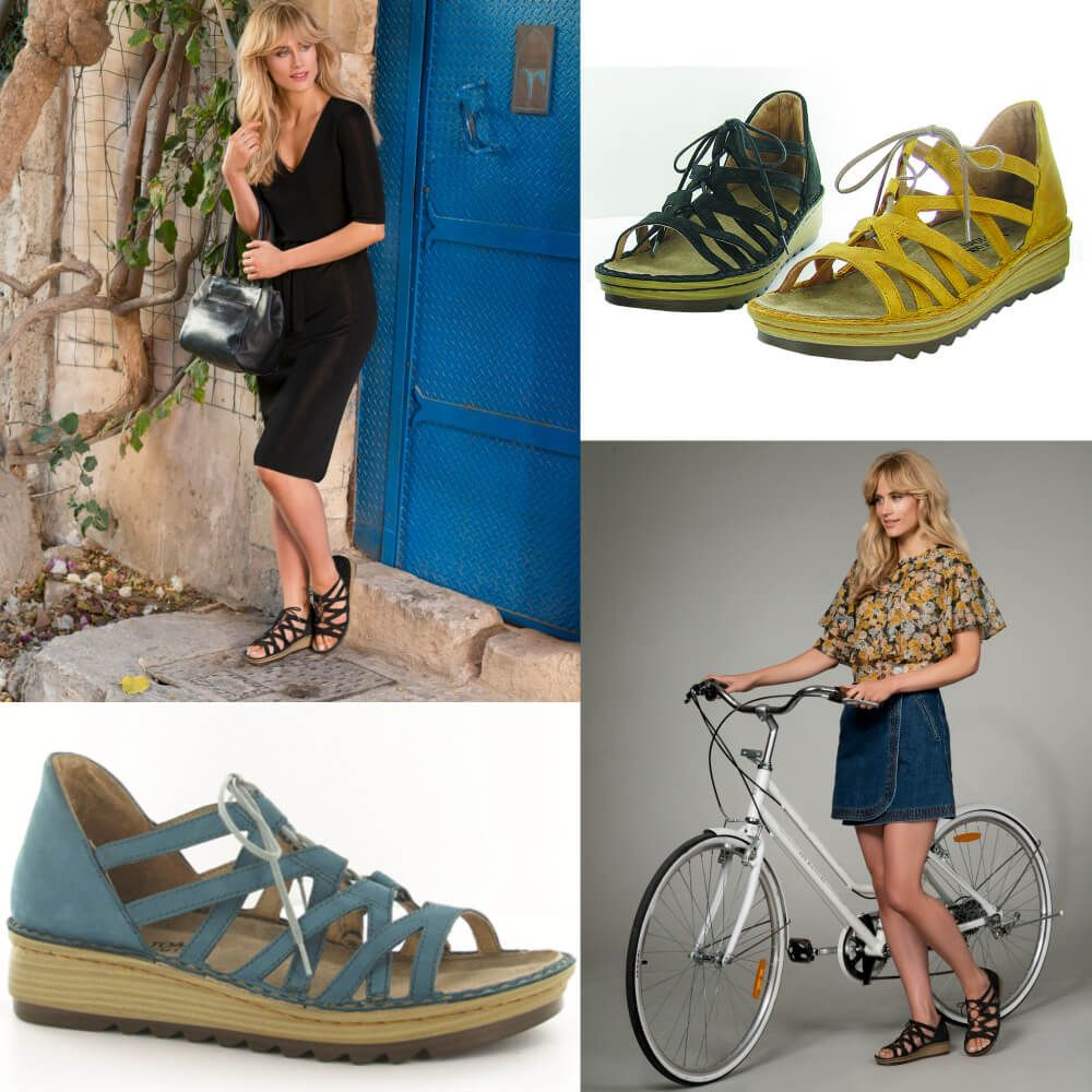 b8847d45eb91 Comfortable Shoes for Spring from Favorite Brands
