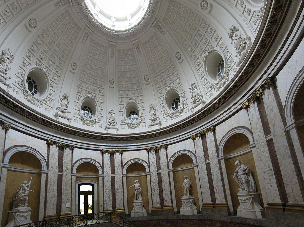 Bode Museum Bode Museum Panoramic