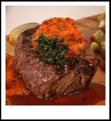 Filet of Ribeye Food, Fresh, Steak