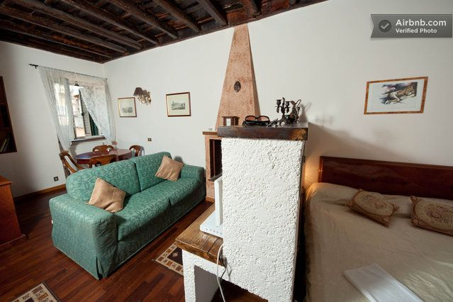 Truly trastevere scala house in rome travel dreams pinterest apartment rentals in rome find great deals with cities reference sciox Gallery