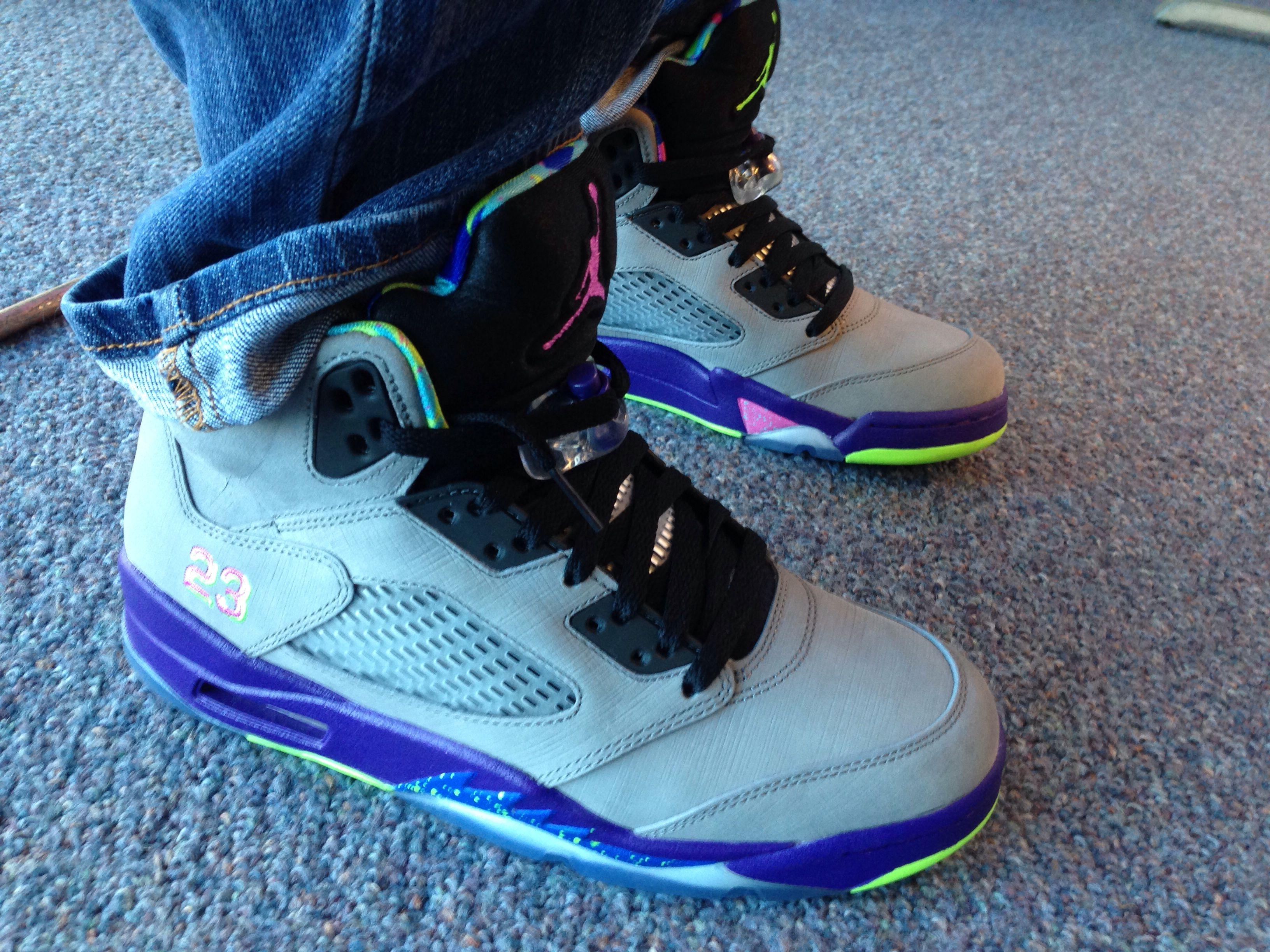 Love the bel airs glad I got them Sneakers, Air jordan