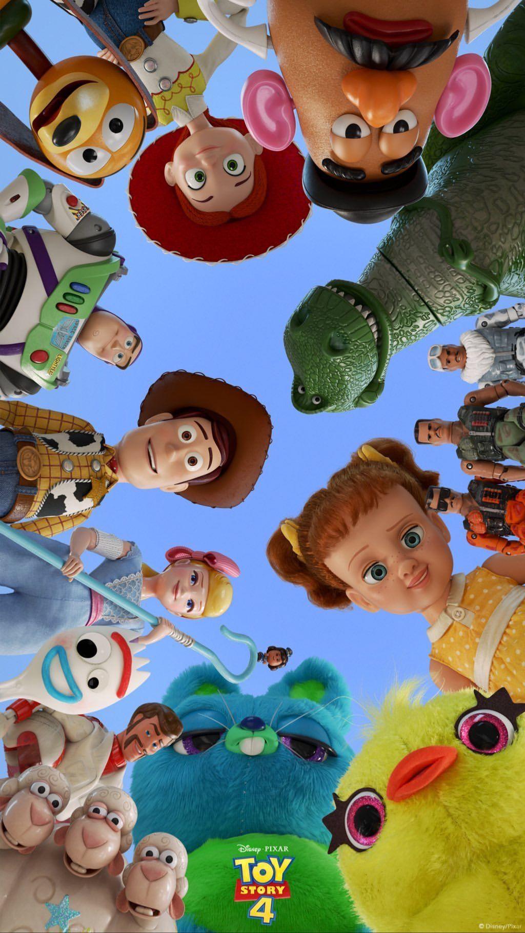 Toy Story 4 おしゃれまとめの人気アイデア Pinterest Tomo