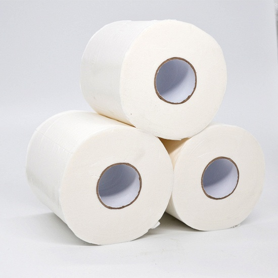 10 Rolls White Toilet Paper Dinner Table Napkins Paper Towels Online Bmbridal In 2020 Biodegradable Toilet Paper Toilet Roll Eco Friendly Toilet Paper