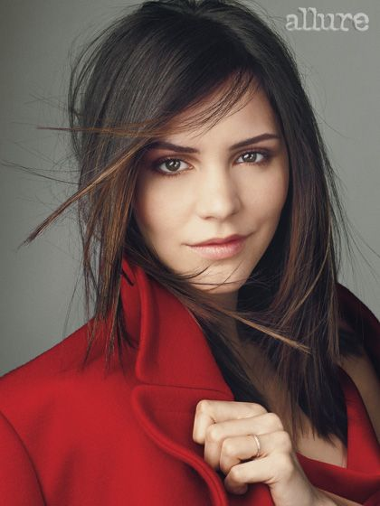 haircuts for to medium length katharine mcphee photo shoot cover 2322