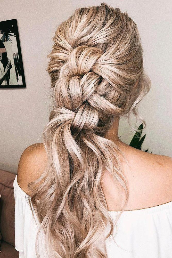 36 Chic And Easy Wedding Guest Hairstyles ❤ wedding guest hairstyles casual ha…