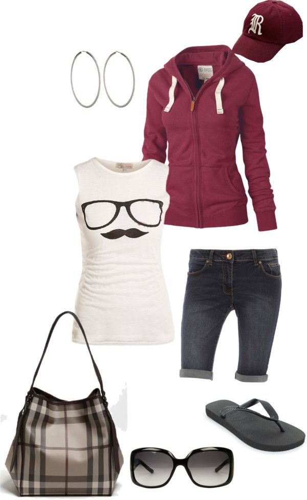 """""""chic mom"""" by ereicha001 on Polyvore"""