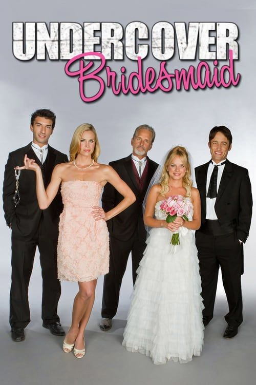 bridesmaids vostfr