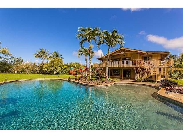 hale ke aloha vacation rental princeville kauai hawaii life rh pinterest com