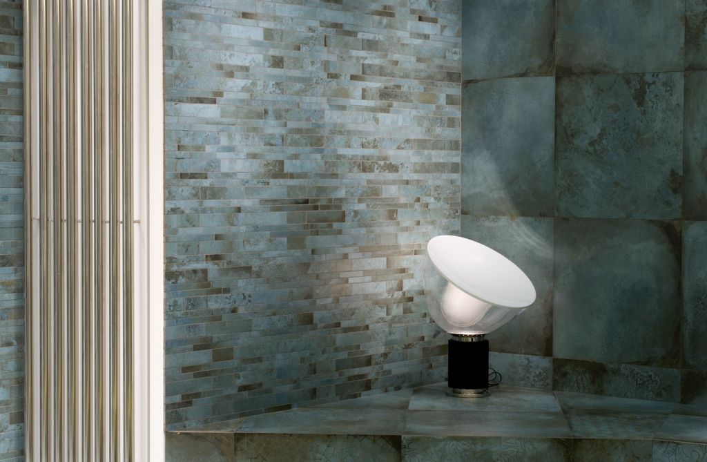 New #Cersaie 2014 wall tiles TRACE collection Mint 60x60 cm and - finke küchen angebote