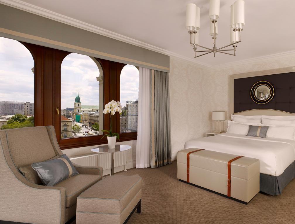686,88zł Hotel Bristol, który należy do sieci hotelowej Luxury Collection…