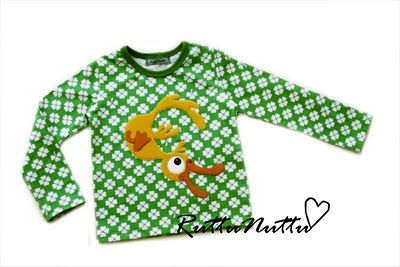 Awesome Applique Ideas!! Ducks, puppies, kitties, monsters, etc...