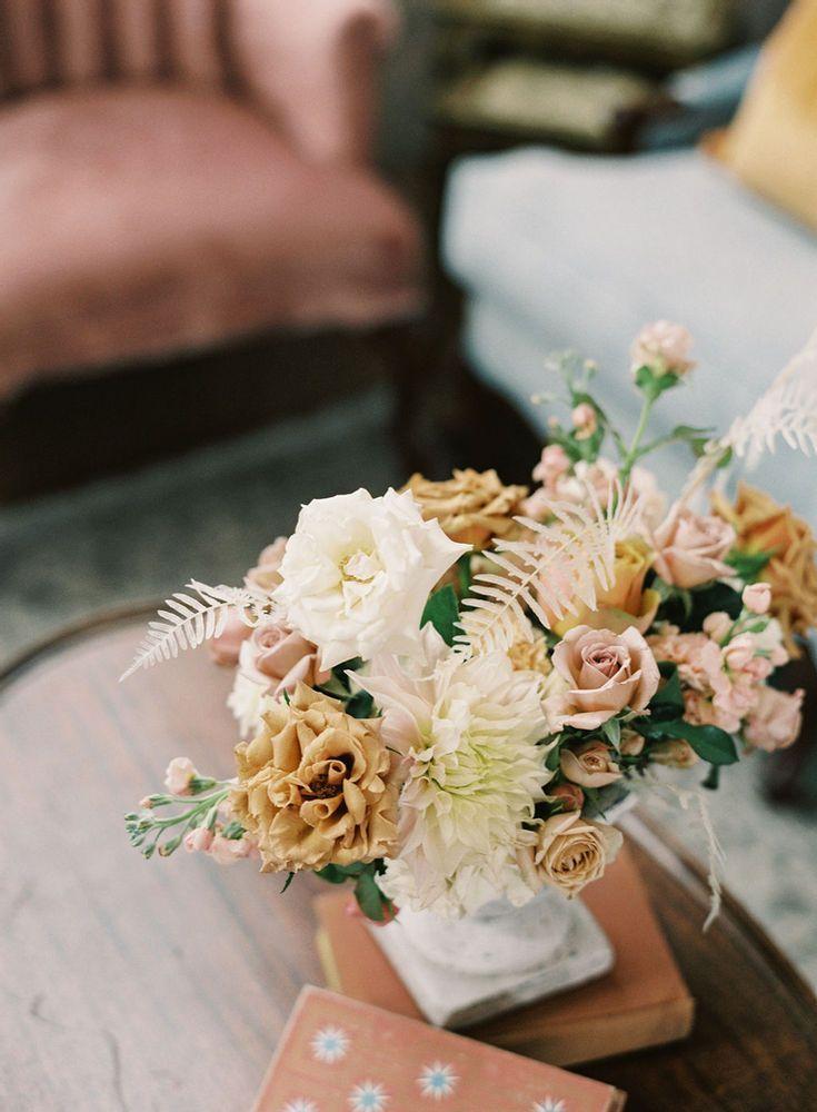 Bridgerton Inspired Wedding with Lovegood Rentals