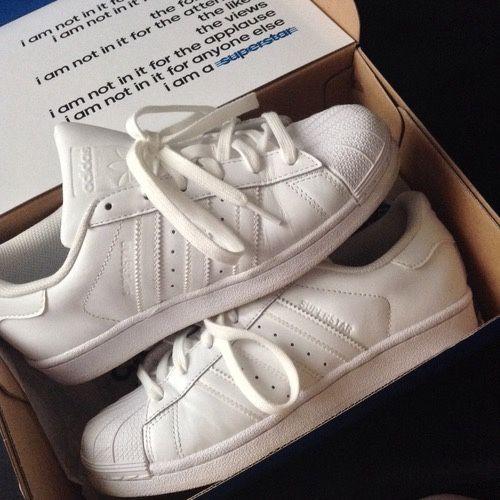Adidas Superstar Tumblr