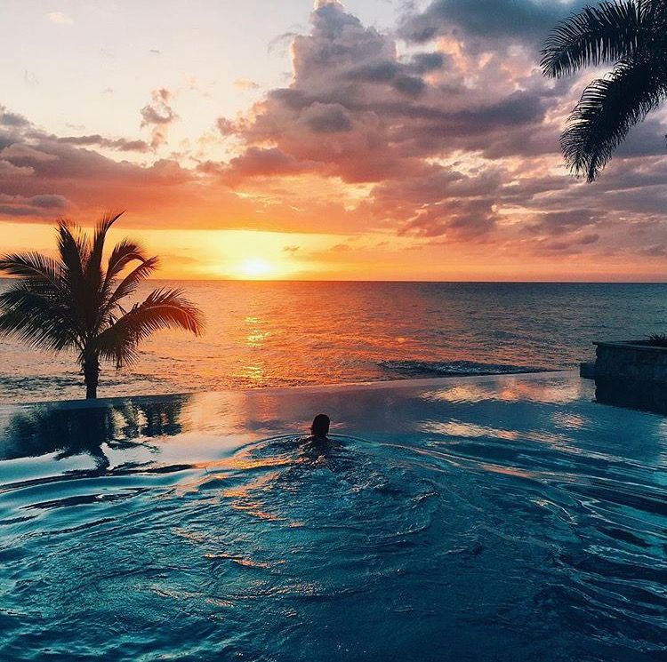 ROUNDHILL MONTEGO BAY x JAMAICA | Vacay! | Pinterest