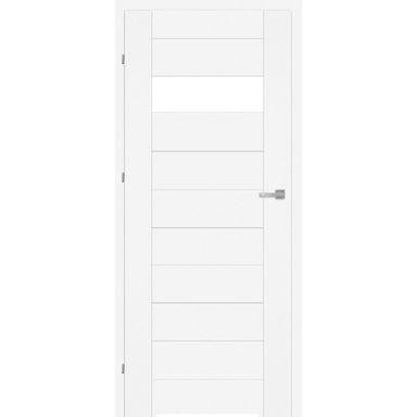 Skrzydlo Drzwiowe Lora Biale 70 Lewe Classen Drzwi Wewnetrzne W Atrakcyjnej Cenie W Sklepach Leroy Merlin Tall Cabinet Storage Tall Storage Storage Cabinet